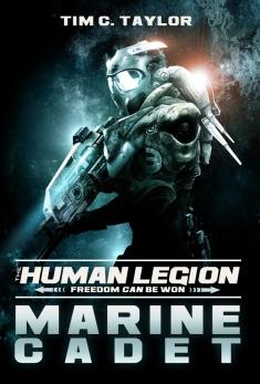 HUMAN LEGION : MARINE CADET