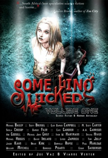 SOMETHING WICKED ANTHOLOGY COVER
